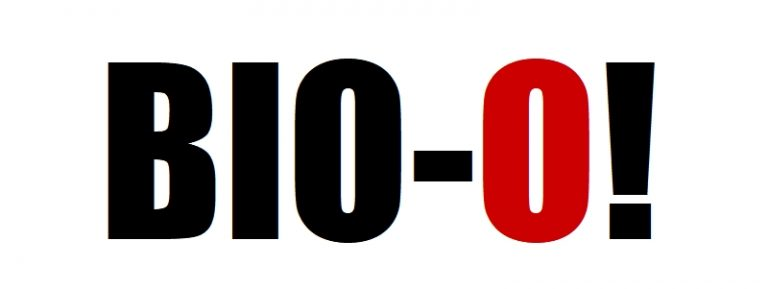 Logo BIO-O!