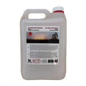 BIO-O! bio-ethanol 6 x 5L